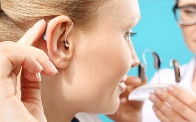 Comment bien choisir son aide auditive en 2020 ?